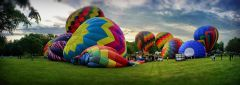 Central New York Balloon Rides