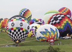 2015 National Balloon Classic