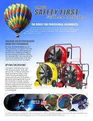 Inflator Brochure