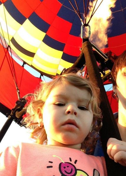 BalloonRide's Photo