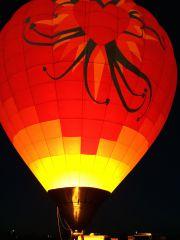 Chariot of Fire Glow II