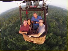Thompson Aire Balloon Rides